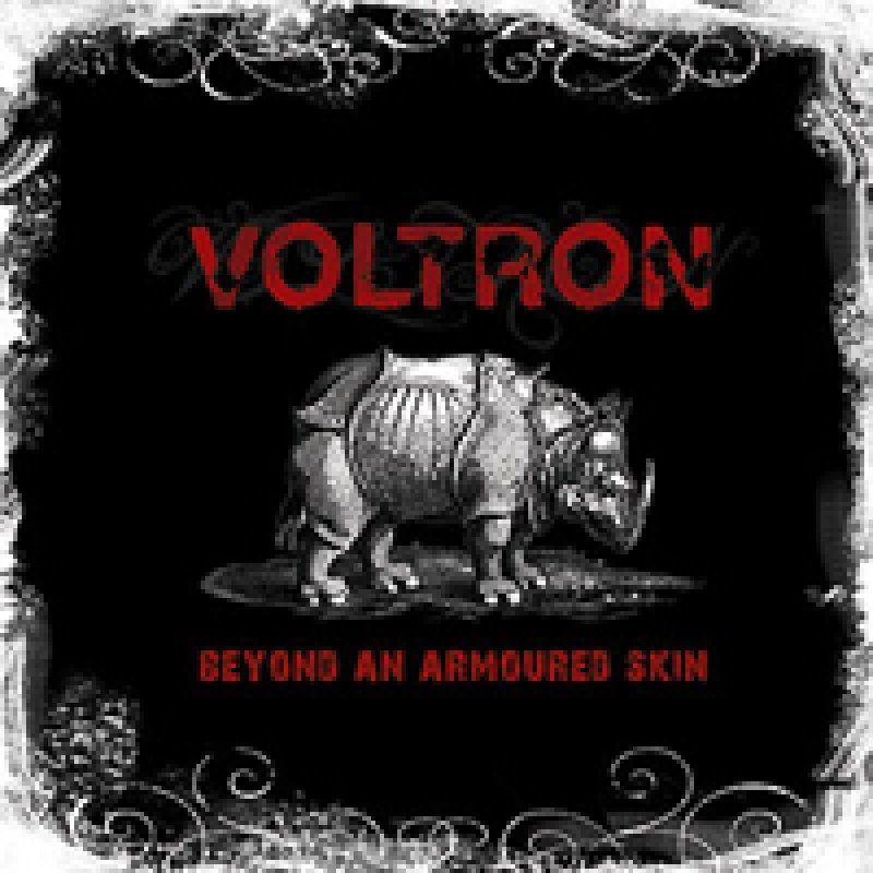 Voltron - beyond an armoured skin
